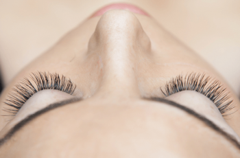 Classic Eyelash Extensions London