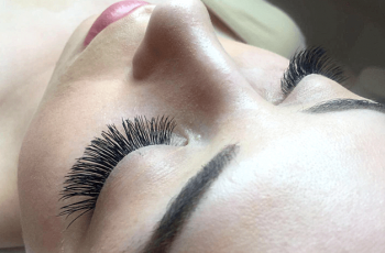 Eyelash Extensions In Central London?