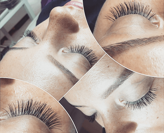 3 Myths About Eyelash Extensions