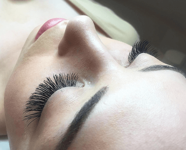 d4ee0965825 Why Choose Agnes dos Santos for Eyelash Extensions in London?