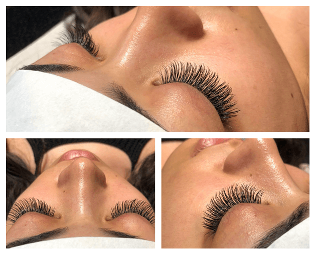 The Benefits of Eyelash Extensions