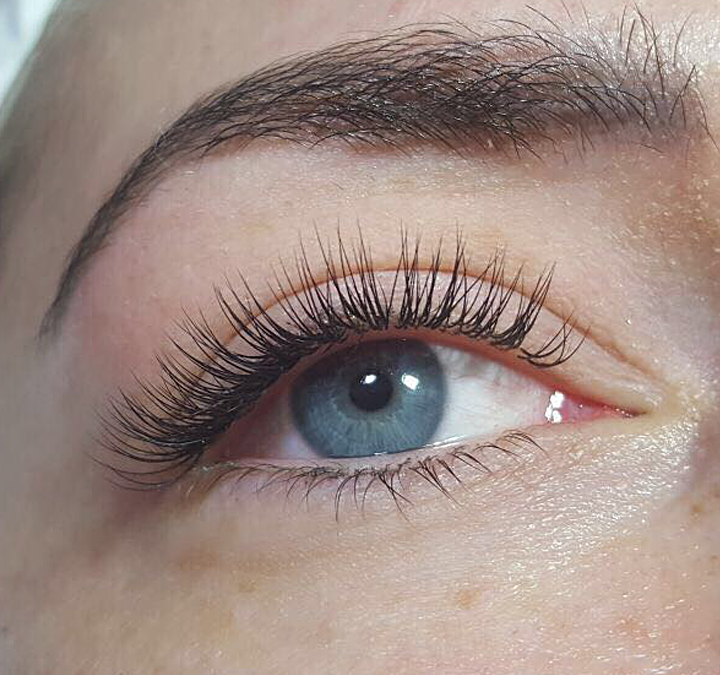 The Benefits Of Eyelash Extensions Agnes Dos Santos