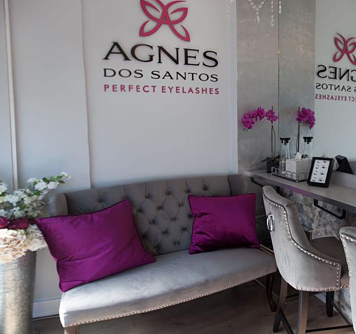 Why Choose Agnes Dos Santos Vegan Lash Experts Salon