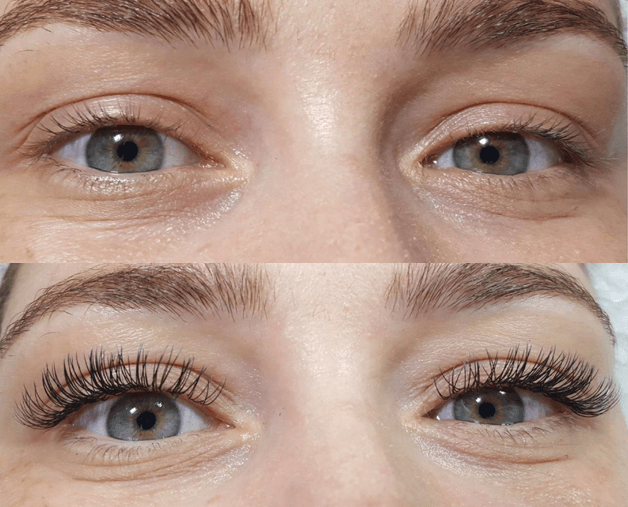 Why Eyelash Extensions Fall Out