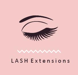 Lash Extensions1