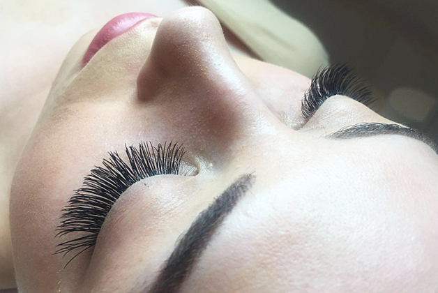 Lash Experts Salon in London